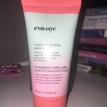Eva NYC Therapy Session Hair Mask uploaded by Tonya T.