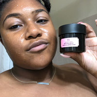 THE BODY SHOP® British Rose Fresh Plumping Mask uploaded by Milan C.