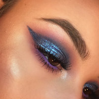 stila Magnificent Metals Glitter & Glow Liquid Eye Shadow uploaded by Erika M.