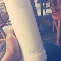 Takeya 32 Oz Ocean Thermoflask Stainless Bottle uploaded by Maria R.