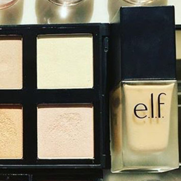 e.l.f. Cosmetics Flawless Finish Foundation uploaded by Tiffany L.