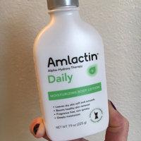 AmLactin Moisturizing Body Lotion - 7.9 oz uploaded by Amy R.