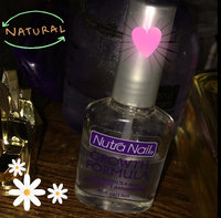 Nutra Nail Growth Treatment with Green Tea & Acai Berry Antioxidants uploaded by jessica j.