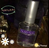 Nutra Nail Growth Treatment with Green Tea & Acai Berry Antioxidants ...