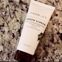 Farmacy Green Screen Daily Environmental Protector Broad Spectrum SPF 30 Sunscreen with Echinacea GreenEnvy uploaded by Jennifer L.