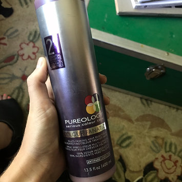 Photo of Pureology Colour Fanatic 13.5oz uploaded by Madee M.