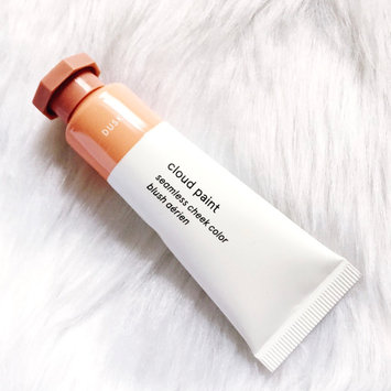 Photo of Glossier Cloud Paint uploaded by ANDREA C.