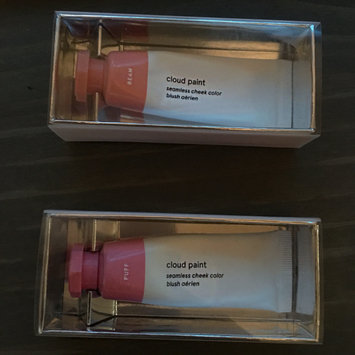 Photo of Glossier Cloud Paint uploaded by Jasmine P.