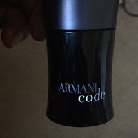 ARMANI CODE by Giorgio Armani EDT SPRAY 2.5 OZ uploaded by Dominike H.