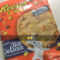 Pillsbury Big Deluxe Peanut Butter Cookies - 12 CT uploaded by Andjoua R.