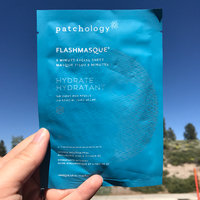 Patchology FlashMasque Trio uploaded by Sara P.