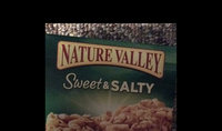 Nature Valley™ Cashew Sweet & Salty Granola Bars uploaded by Chantelle C.