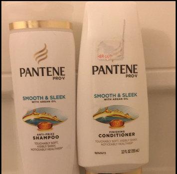 Pantene Pro-V Smooth & Sleek 2in1 with Argan Oil, 21.1 fl oz uploaded by Mark K.