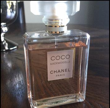 Chanel Coco Mademoiselle Parfum uploaded by Carolina K.