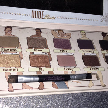 Photo of Thebalm the Balm Nude Dude Palette uploaded by Karen F.