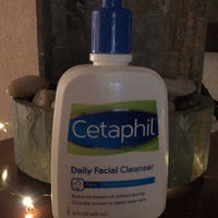 Cetaphil Daily Facial Cleanser uploaded by missy t.
