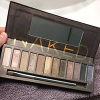 Urban Decay Naked Palette uploaded by Lauren M.