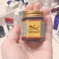 Tiger Balm Ultra Strength Pain Relieving Ointment Sports Rub uploaded by Margaret D.