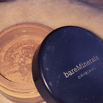 bareMinerals ORIGINAL Foundation Broad Spectrum SPF 15 uploaded by Toni A.