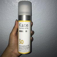 Kate Somerville UncompliKated SPF 50 Soft Focus Makeup Setting Spray uploaded by Iris V.