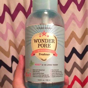 Etude House - Wonder Pore Freshner (10 in 1) 16.9oz / 500ml uploaded by Estefany N.