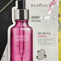 BEYOND - Intensive Ampoule Mask (Collagen) 10 pcs uploaded by Gladys D.