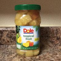 Dole Tropical Fruit In 100% Fruit Juice uploaded by Miranda F.