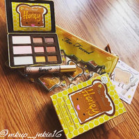 Peanut Butter & Honey Eyeshadow Palette uploaded by Yaritza O.