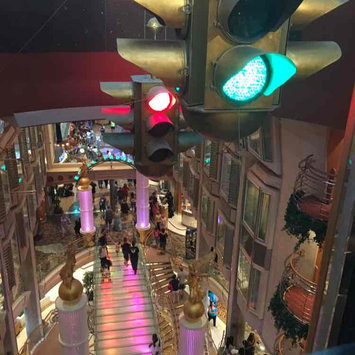 Royal Caribbean uploaded by Asia P.