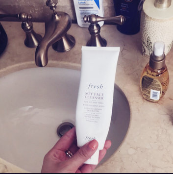 Fresh Soy Face Cleanser uploaded by Emily Q.