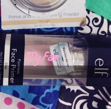 e.l.f. Cosmetics Poreless Face Primer uploaded by Natasha A.