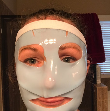 Photo uploaded to Dr. Jart+ Hydration Lover Rubber Mask by Cherie P.