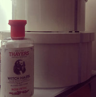 Thayers Alcohol-Free Rose Petal Witch Hazel Toner uploaded by Iris S.