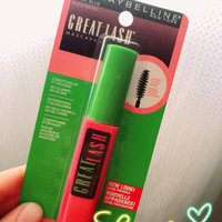 Maybelline Great Lash® Royal Blue Washable Mascara uploaded by ƲռռιҼ Ҡ.