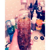 fresh Rose Deep Hydration Facial Toner uploaded by Jane T.