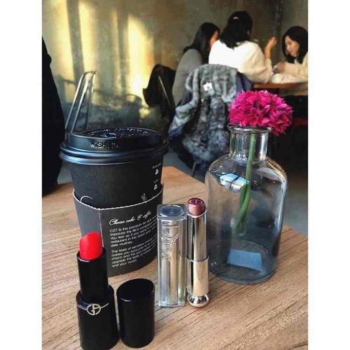 Dior Dior Addict Lipstick Excessive 955 0.12 oz/ 3.5 g uploaded by sumin o.