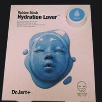 Dr. Jart+ Hydration Lover Rubber Mask uploaded by Angela B.