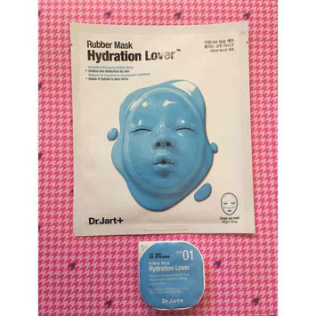Photo of Dr. Jart+ Hydration Lover Rubber Mask uploaded by Madison C.