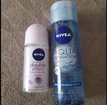 Photo of NIVEA - Double Effect Roll On 50ml uploaded by Marie G.