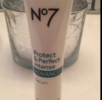 Boots No7 Protect & Perfect Eye Cream uploaded by Monica I.