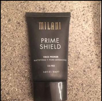 Milani Prime Shield Face Primer uploaded by Priscilla R.