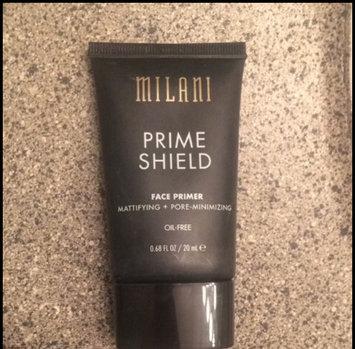 Photo of Milani Prime Shield Mattifying + Pore-minimizing Face Primer uploaded by Priscilla R.