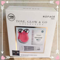 NuFACE Mini Tone, Glow & Go Collection uploaded by Tracy C.
