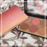 SEPHORA COLLECTION Contour Blush Palette uploaded by Karla M.