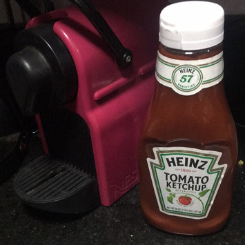 Heinz Tomato Ketchup uploaded by Julianna Castellani F.