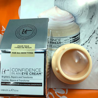 IT Cosmetics® Confidence in an Eye Cream™ uploaded by Nicole K.
