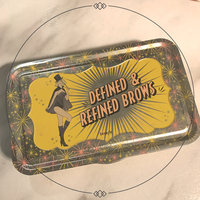 Benefit Cosmetics Defined & Refined Brows Kit uploaded by Katherine S.