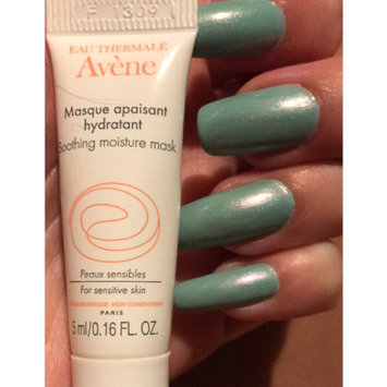 Photo of Avene Soothing Moisture Mask uploaded by Stacy S.