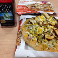 Lean Cuisine Culinary Collection Wood Fire Style Bbq Recipe Chicken Pizza uploaded by Sokdaly C.