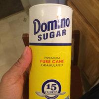 Domino Pure Cane Granulated Sugar Sticks uploaded by Wilka B.